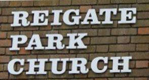 reigate park church 1